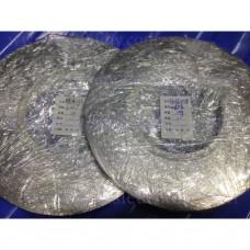 Kẽm hàn cell pin đơn 18650 26650  dầy 0.1mm 0.15mm 0.2mm 0.3mm rộng 8mm