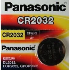 Pin CR2032 Panasonic