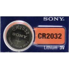 Pin CR2032 Sony