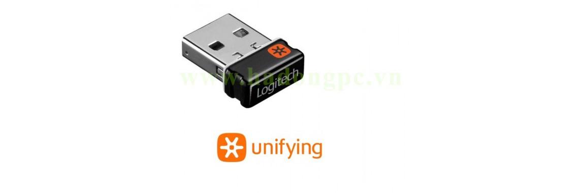 Đầu thu chuột không dây USB Logitech Unifying