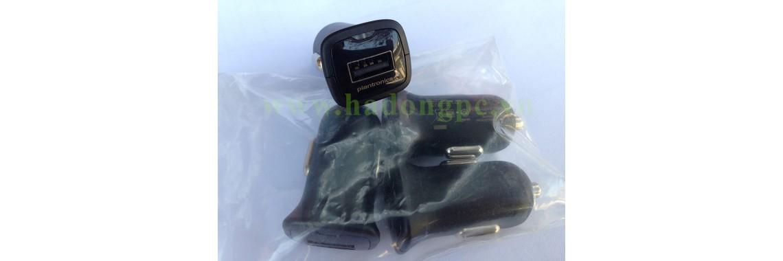 Sạc điện thoại  Plantronics M165 Sil-C05100A