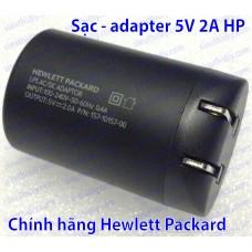Sạc adapter 5V 2A chính hãng Hewlett Packard (HP) hỗ trợ iPhone, iPad