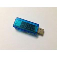 USB Charger Doctor đo điện áp, dòng sạc của củ sạc, dây sạc